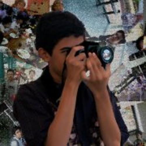 Geraldy Nivrianno's avatar