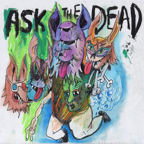 Ask the Dead's avatar