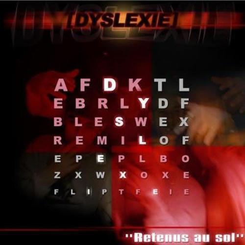 Dyslexie's avatar