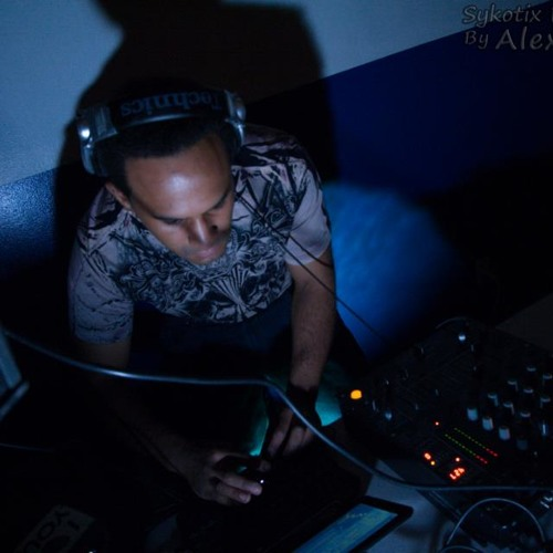 DJ Serious Black's avatar