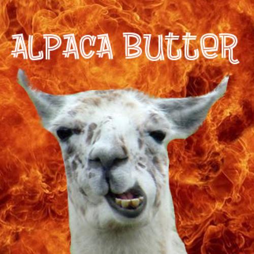 Alpaca_Butter's avatar