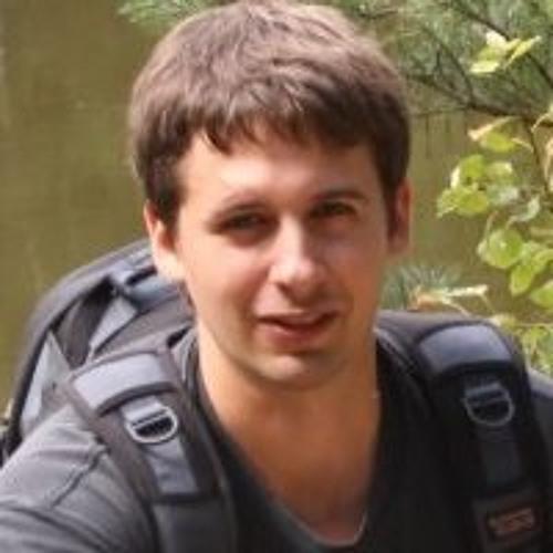 Vaidotas Tamašauskas's avatar
