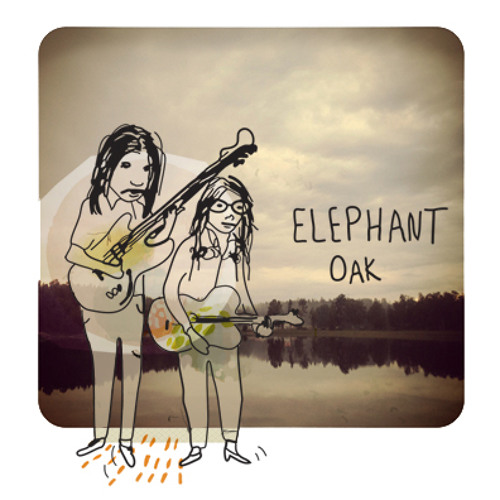 Elephant Oak's avatar