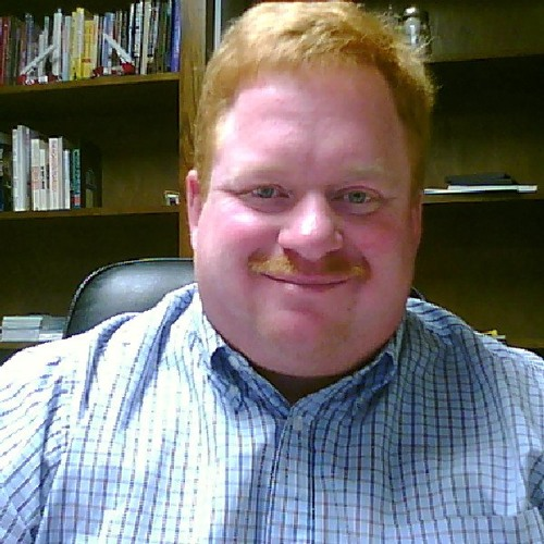 James Strickland's avatar