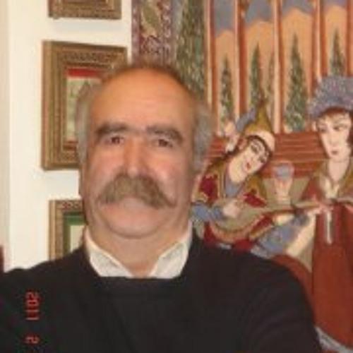 Hossein Kazemi's avatar
