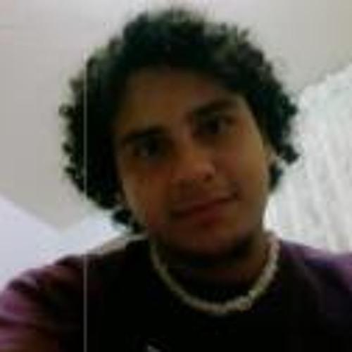 Axel SeGale Diaz's avatar