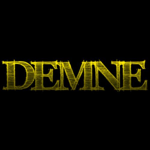 mcDEMNE's avatar