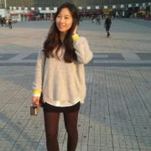 Kay Heajung Kim's avatar