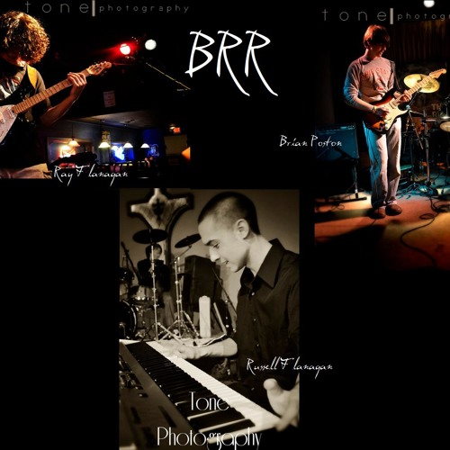 The BRR Project's avatar