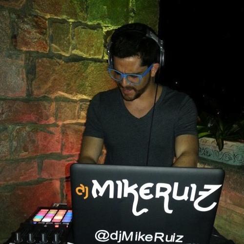 Dj Mike Ruiz's avatar