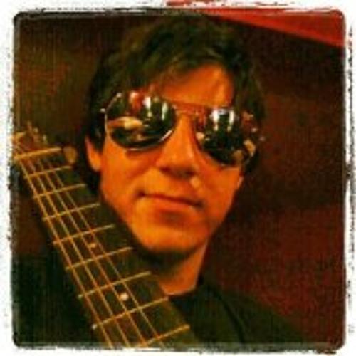 Michael Robinson 45's avatar