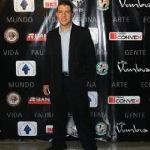 Borrego Angulo's avatar