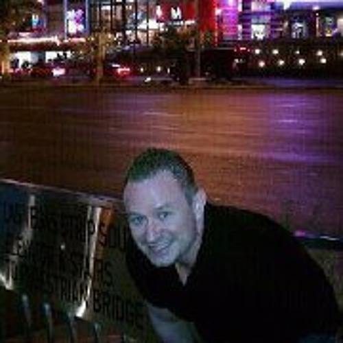 Brett J. Warden's avatar