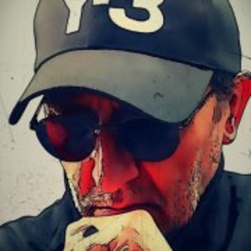 Peter Busch's avatar
