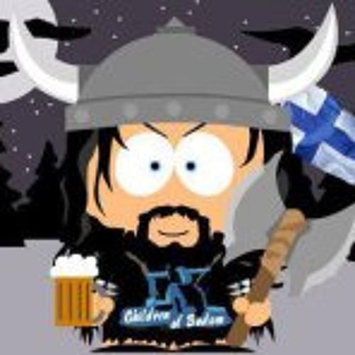 Bastien TheViking's avatar