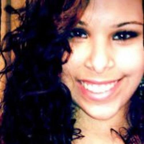 Cristina Danielle Vargas's avatar