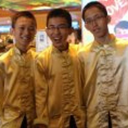 Weishien Chang's avatar