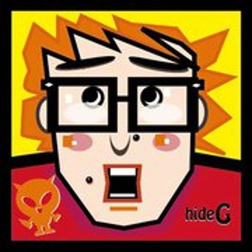 Rocker Hide G Eddie's avatar