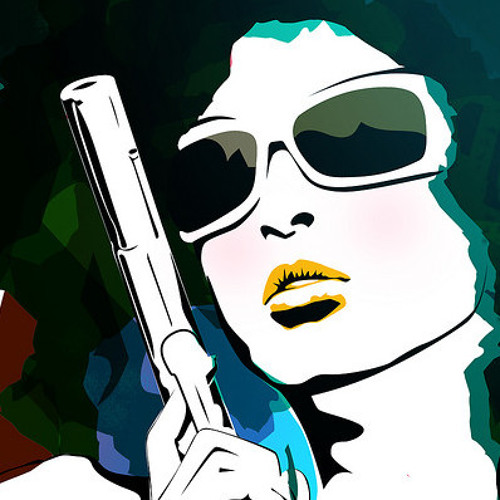 Jazzy Deep's avatar