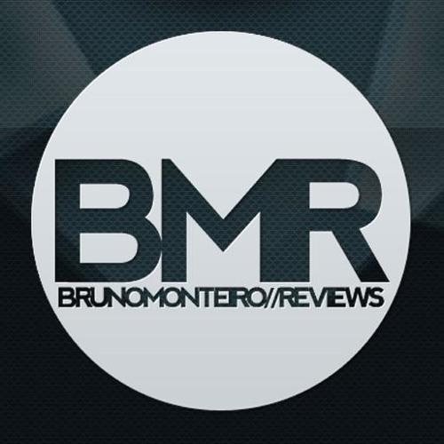 BMReviews's avatar