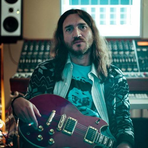 john frusciante music's avatar