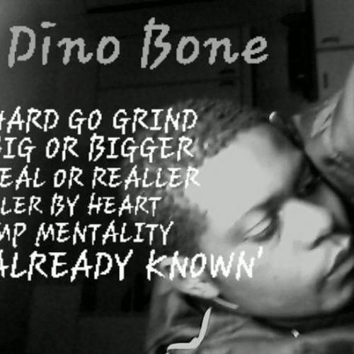 Dino Bone - U know