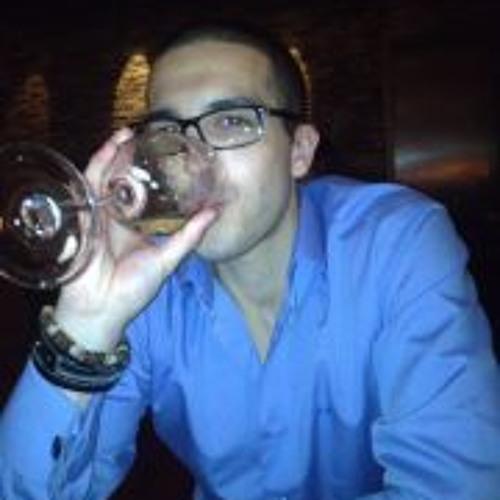 Ramzi Alloui's avatar