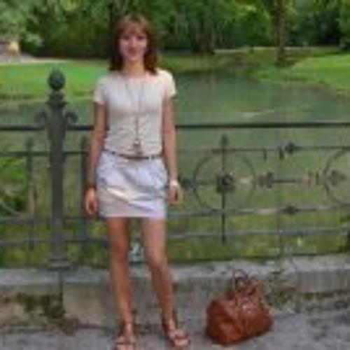 Hannah Rosenkranz 1's avatar