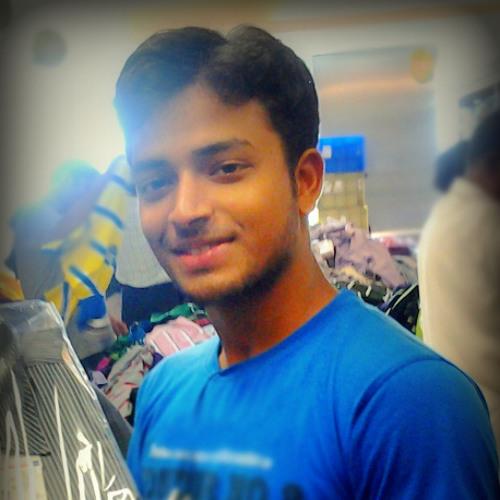 Prashanth Appu's avatar