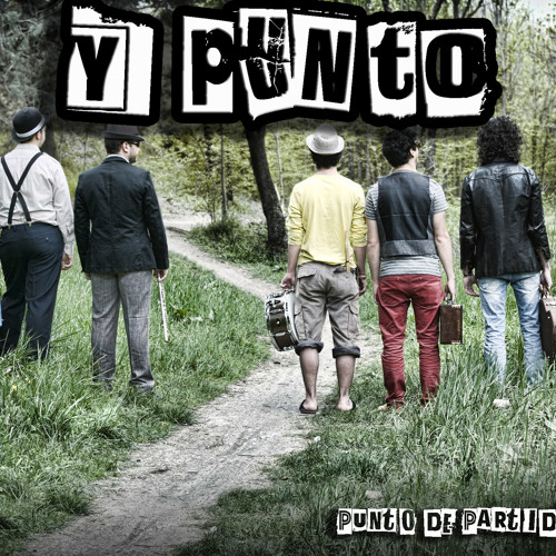 Y Punto's avatar