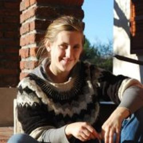 Julieta Ines Valsecchi's avatar