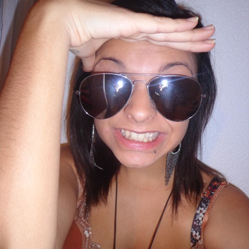 Sarah da Silva's avatar