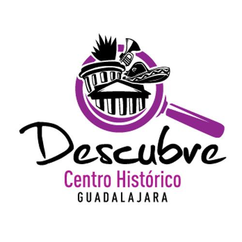 DescubreCentro's avatar