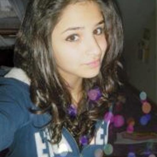 Pauline Araujo's avatar