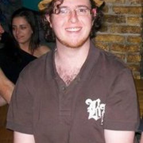 David Curly McGrath's avatar
