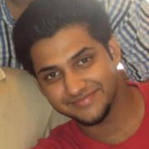 Akshay GodHand Raj's avatar