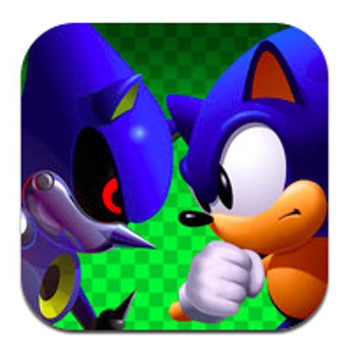 Sonic CD - 20TH Gold CD2's avatar
