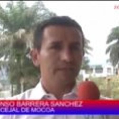 Alonso Barrera Sanchez's avatar