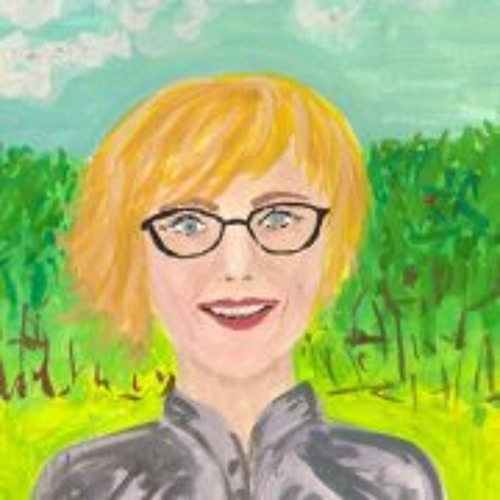 Yulia Fomicheva's avatar