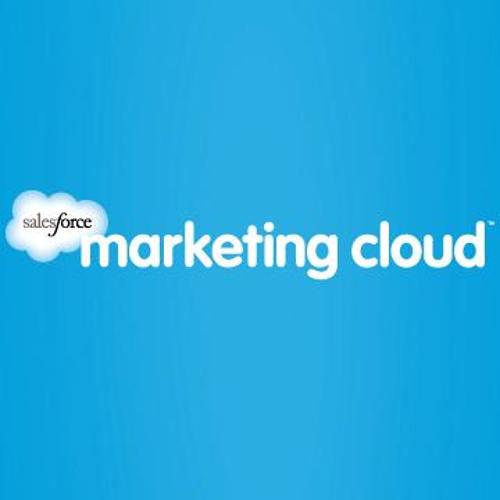Marketing Cloud's avatar