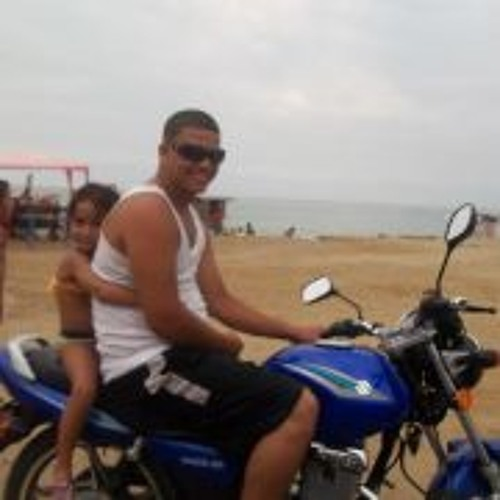 Jorge Luis Camacho Ibarra's avatar