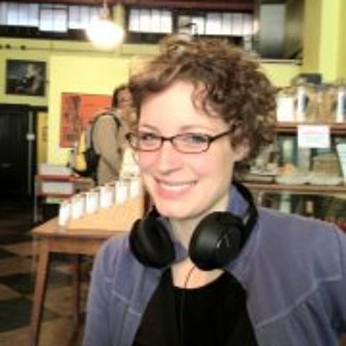 Cassy Jens's avatar
