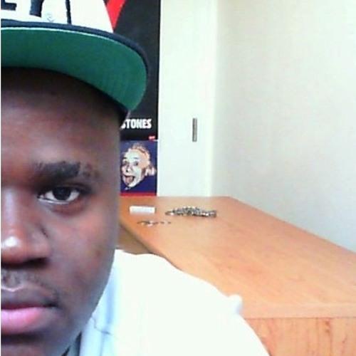 Gorata Kwonzy Mott's avatar
