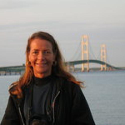 Eileen Maria Fox's avatar