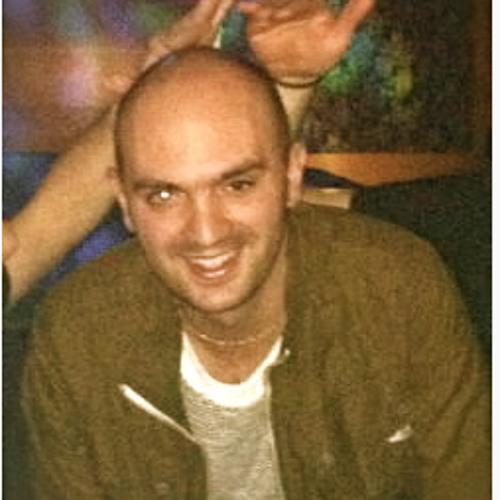 Enrique Alonso's avatar