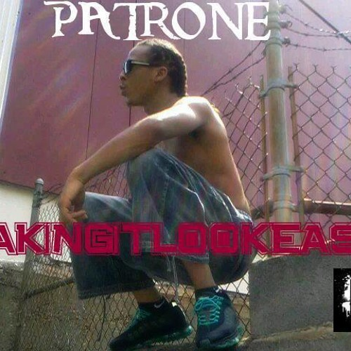 PATRONE's avatar