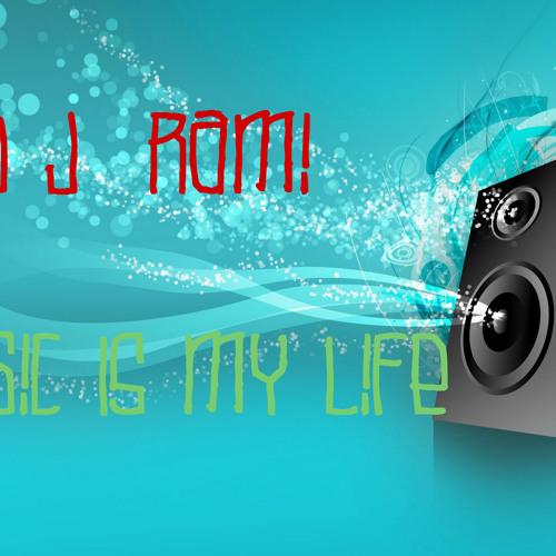 DJ Rami Music's avatar