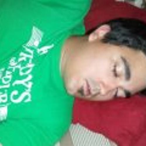 Josh Harris 34's avatar