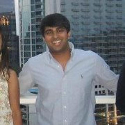 Sarin Devraj's avatar