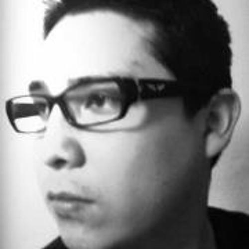 Mark Brittho's avatar